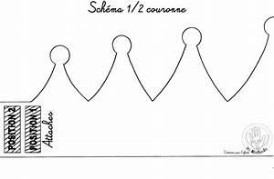 Couronne En Papier à Imprimer : reine roi d 39 un jour cr ations pour enfants et ~ Melissatoandfro.com Idées de Décoration