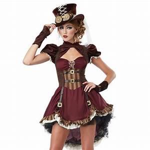 Popular Pirate Costumes