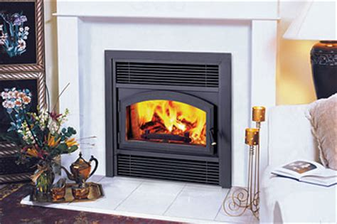 zero clearance wood burning fireplace zero clearance fireplace flametech heating