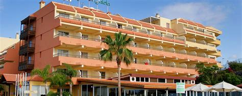 hotel hovima jardin caleta  costa adeje spain