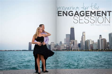 Online Photography Training  Engagement Session