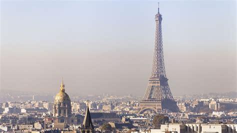 paris mayor   ban cars  citys center  combat