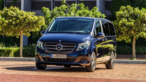 Mercedes V Class Photo by Mercedes V Class Photos Photogallery With 263 Pics
