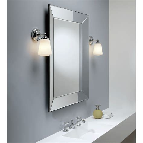 astro lighting 0507 anton ip44 bathroom wall light