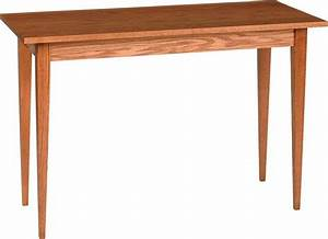 Shaker Style Sofa Table Eric Johnson S Furniture Weblog