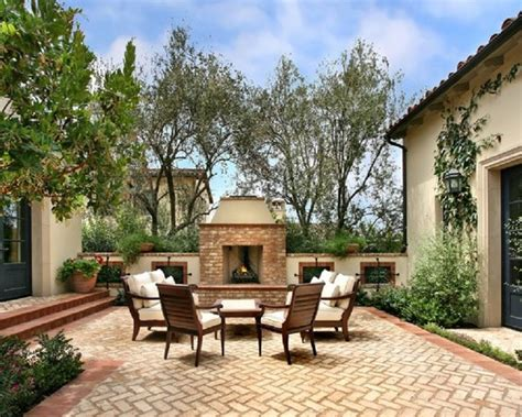 Mexican Patios and Gardens Images Patio Remodeling