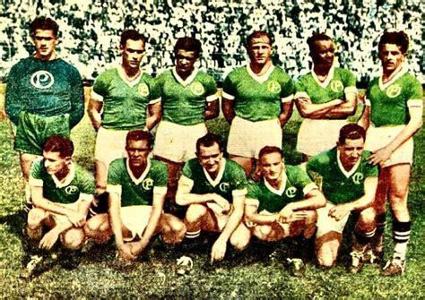 Foto Histórica – Sociedade Esportiva Palmeiras (São Paulo ...