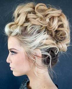 20 Prom Updo for Long Hair | Long Hairstyles 2016 - 2017