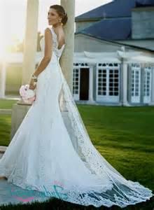 wedding dresses 2015 lace fit and flare naf dresses - Fit And Flare Wedding Dresses