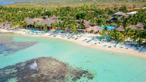Hotel Viva Wyndham Dominicus Beach In Bayahibe