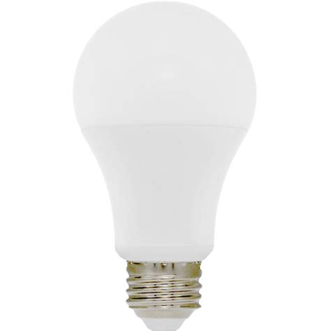 led a19 12w 75w equal euri lighting ea19 4002cec 2