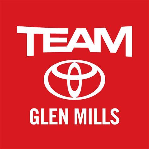 Team Toyota Glen Mills team toyota of glen mills glen mills pa reviews