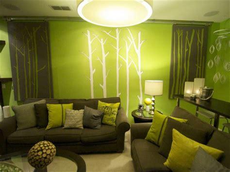 wohnzimmer w 228 nde farblich gestalten