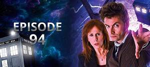 Big Blue Box Podcast – Episode 94 – The Doctor Who Big ...