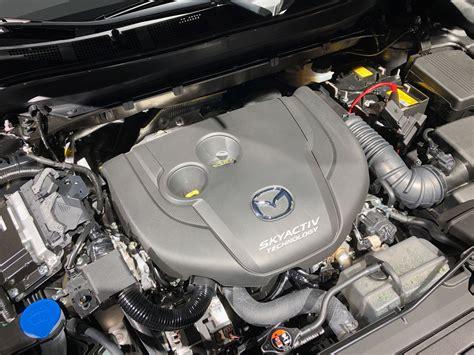 mazda brings cx  diesel    york auto show