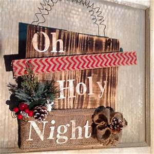 Best Rustic Country Christmas Decorations Products on Wanelo