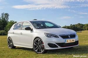 Prix 308 Peugeot : peugeot 308 gti partir de 37 200 plan te ~ Gottalentnigeria.com Avis de Voitures