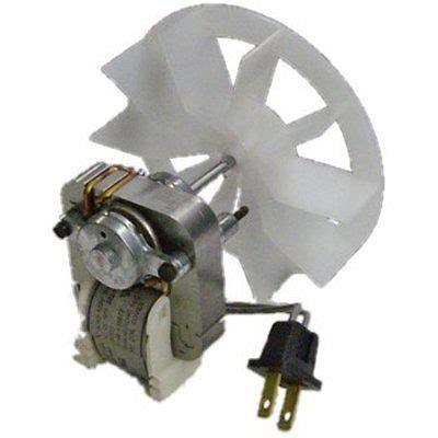 vent fan motor owner s guide to business and industrial