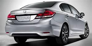 Honda Civic 2013 Recebe Reestiliza U00e7 U00e3o Nos Estados Unidos