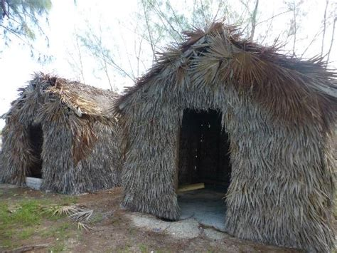 Tiki Hut Turks And Caicos by Tiki Huts On Bambarra Picture Of Caicos