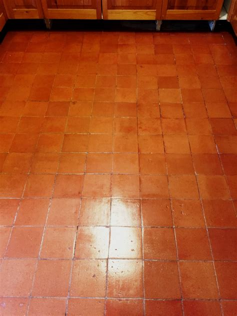 kitchen ceramic floor tiles cleaning a ceramic tile kitchen floor morespoons 6540