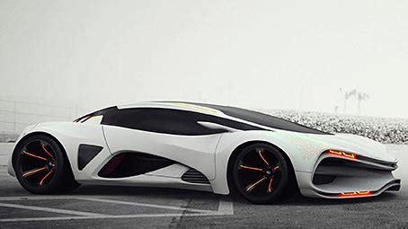 Car Wallpaper Pack Windows 7 by Concept Cars Theme For Windows 10 8 7