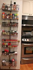 17 best images about elfa pantry on pinterest wall racks for Container store pantry shelves