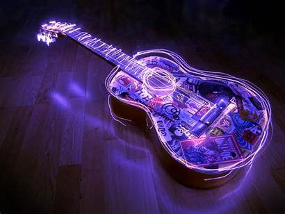 Guitar Acoustic Wallpapers Bsnscb Px