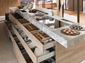 metal kitchen island 25 brilliant kitchen storage solutions architecture design