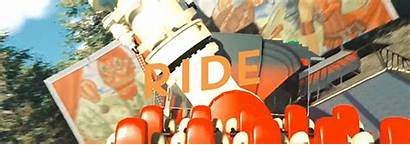 Ride Virtual Rides Ultimate App Attractions Start