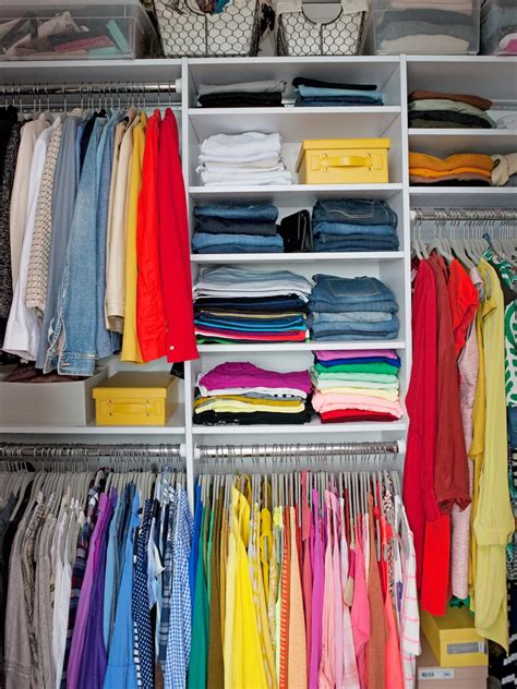 Star Secrets To Cleaning And Organizing Hgtv