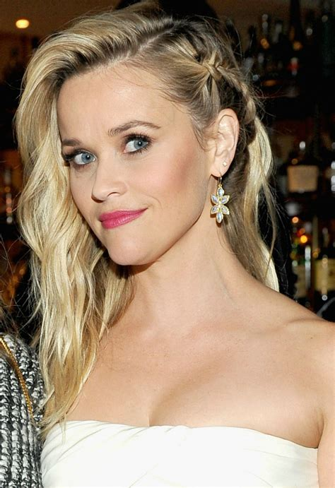 foto de Celebrity Braided Hairstyle Inspiration: The Best Edgy