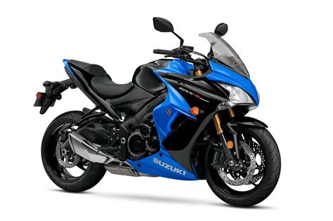 suzuki motorcycle 2018 suzuki gsx s1000f abs review totalmotorcycle