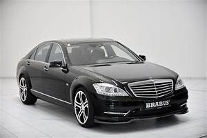 Classe S Amg : brabus goodies for mercedes e class amg and s class amg ~ Maxctalentgroup.com Avis de Voitures