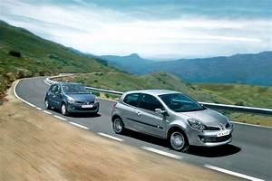 Fiche Technique Renault Clio : fiche technique renault clio 3 1 5 dci 105 2006 ~ Medecine-chirurgie-esthetiques.com Avis de Voitures