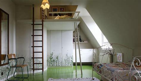 deco chambre mezzanine mezzanine chambre hauteur chaios com