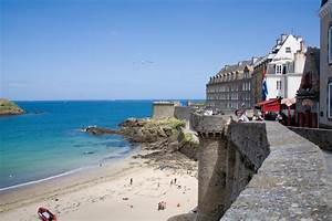 Dinard Saint Malo : saint malo dinard ~ Mglfilm.com Idées de Décoration