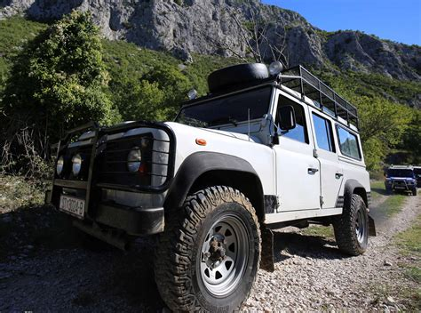safari jeep jeep safari mosor cetina adventure