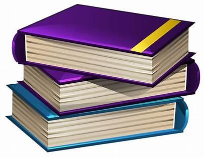 Books Clipart Clip Libros Transparente Transparent Fondo