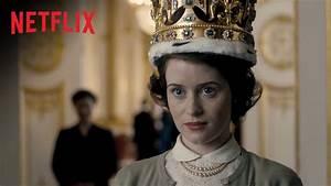 The Crown: la Reine Elizabeth II à l'honneur dans la ...