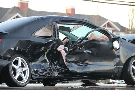 Speed A Factor In Fatal Car Accident Early Sunday