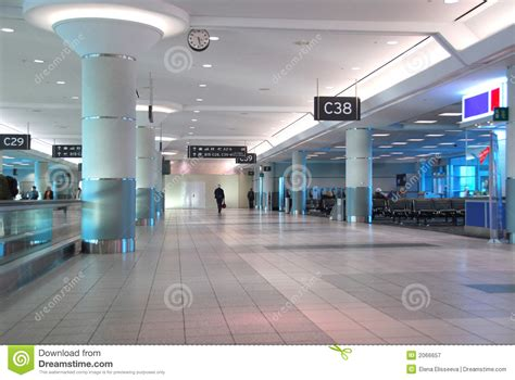 airport interior royalty  stock photography image