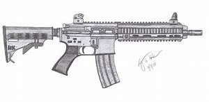 Ak47 Or M4a1 If You Had A Chance Which Gun Would Possess ...