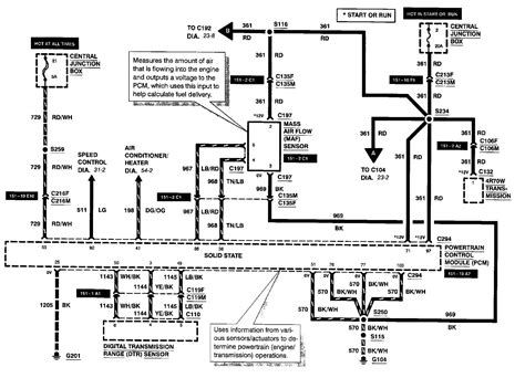 94 Mustang Power Window Wiring Diagram by 99 Mustang P1633 Error Along With No Power To Power