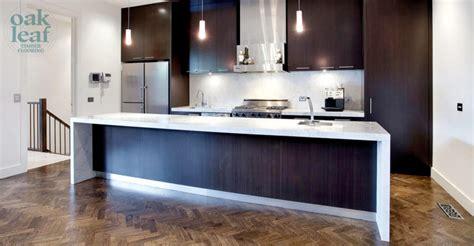 kitchen flooring melbourne solid european oak parquetry hazelwood hill melbourne 5625