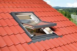 Dachfenster Mit Eindeckrahmen : dachfenster mit eindeckrahmen rollo schwingfenster optilight b fakro konzern ebay ~ Orissabook.com Haus und Dekorationen