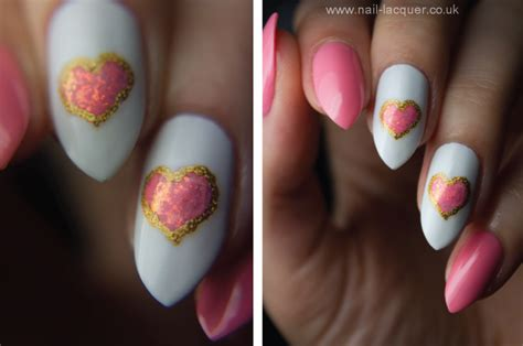 We Heart Nail Art
