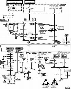 I Need To Know The Wiring Diagram For A 1995 Montecarlo