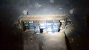Bobcat S185 Fuse And Relay Box Location