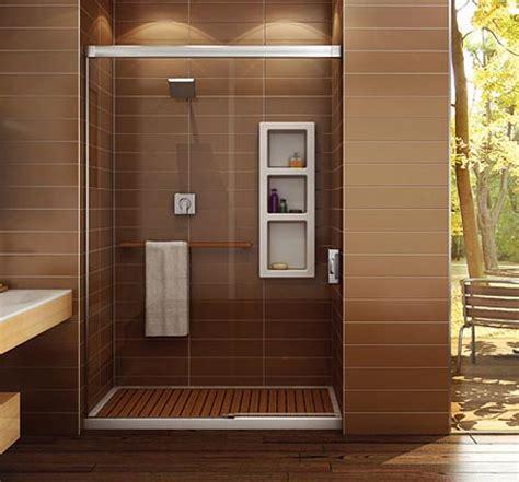 Walks In On In Shower - 15 walk in shower ideas for your bathroom